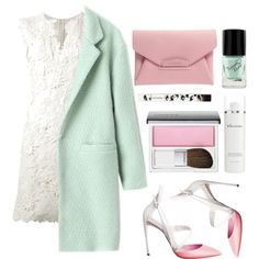 """""""In love with this dress"""" by laurabustard on Polyvore"""