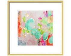 Limezinnias Design https://www.etsy.com/listing/493311094/pink-abstract-painting-pink-abstract-art