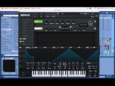 awesome The Veldt Deadmau5 with Serum vst TUTORIAL Free Download Crack VST