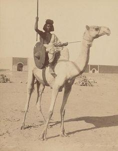 Egypt by The Zangaki Brothers (1870-1890) - Flashbak