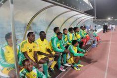 Addis Ababa Stadium | Antelopes back home after Tunisia friendly | Girum Post