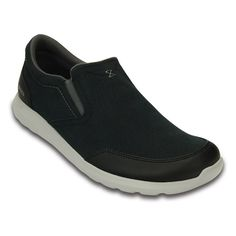 1fb12030c95c69 Crocs Crocs Kinsale Slip-On Men s Shoes