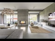 What Are The Characteristics Of Modern House Design? - Preferred Homes What are the characteristics of modern house design? - Preferred Homes modernist house design - Modernist House Fireplace Shelves, Fireplace Design, Fireplace Furniture, Custom Fireplace, Fireplace Hearth, Mid Century House, Minimalist Home, Modern House Design, Home Interior Design