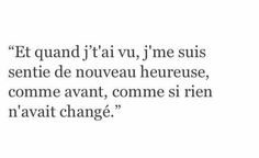 Image de amour, quote, and bonheur
