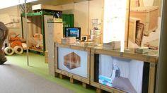 Feria de Muestras de Asturias (FIDMA 2014) Desk, Furniture, Home Decor, Exhibitions, Desktop, Decoration Home, Room Decor, Table Desk, Home Furnishings