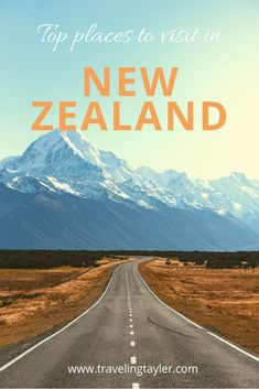 Where to go in New Zealand South Island for a week long visit or 10 days. How to tour New Zealand and where to visit on the NZ South Island. #nztravel #wheretogonewzealand Amazing Destinations, Travel Destinations, New Zealand Travel Guide, Visit New Zealand, Adventures Abroad, New Zealand South Island, Beautiful Places To Travel, Australia Travel, Where To Go