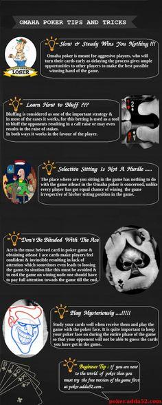 Poker Odds Infographic #gambling #poker wwwOneMorePress
