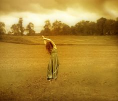 Bend with the wind by Patty Maher, via Flickr