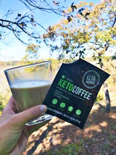 ☕️A Healthy Coffee! Helps your body burn fat, focus, and provides more energy! Click Visit or Text 903.830.7051