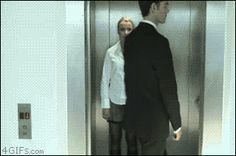 Get what YOU want in an Elevator!