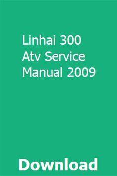 linhai cuv carry | Linhai ATV's | Vehicles, Atv, Carry on