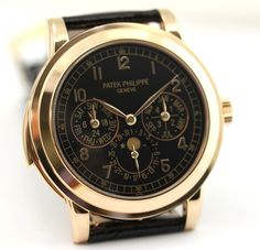 5074R Patek Philippe Watch - SOLD | Morgan & Company Jewellers