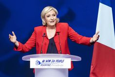 How Abstaining Far-Left French Voters Could Hand Le Pen Victory