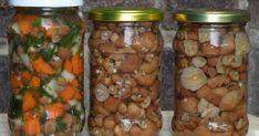 Kóstolgatjuk, amit erdő és rét kínál. Csak a tisztán tartott és el nem pusztított természet ehető. Hungarian Recipes, Preserves, Pickles, Cucumber, Beans, Goodies, Food And Drink, Tasty, Paleo