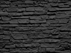 Üç Boyutlu Siyah Taş Duvar Görünümlü Fiberglas Panel M1206, Fiber Duvar Paneli, Taş Desenli Fiber Duvar Paneli, Taş Desenli Fiber, Duvar Kaplamaları, 3 Boyutlu Duvar Kaplamaları, İç Mekan Kaplama, Dekoratif Kaplama