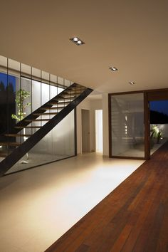 House in Menorca, Ciutadella de Menorca, 2009 by dom arquitectura #architecture #design #stair #interiors