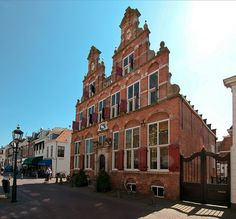 City Museum Leidschendam in Voorburg, Den Haag (The Hague), The Netherlands. La Haye, Kingdom Of The Netherlands, South Holland, Western Coast, Dutch Golden Age, City Museum, The Hague, Historical Architecture, Wonders Of The World