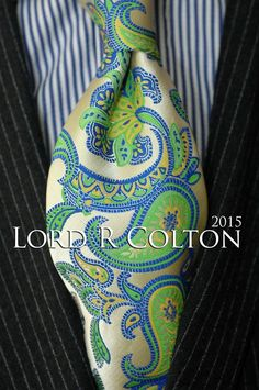 Lord R Colton Masterworks Tie - Baia do Sancho Gold Silk Necktie - $195 New #LordRColton #NeckTie Tweed Groom, Bow Ties, Neck Ties, Pin Man, Chocolate Men, Gq Style, Gold Silk, Limo, Suit And Tie