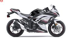 Kawasaki Ninja Wallpapers High Resolution