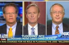 "Fox News 'expert': Climate change scientists are living in a ""fantasy world"" DB's!"