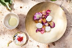 Persian Beauty Secrets ~ Part 1