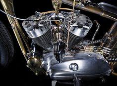 Chicara Nagata - Chicara Art Five Engine