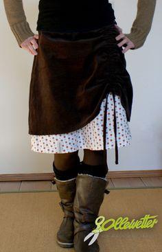 Skirt idea