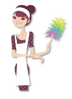 cartoon cleaning lady clipart laundry and cleaning time rh pinterest com cleaning lady clip art images house cleaning lady clipart