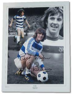 Queens Park Rangers Fc, Manchester, Football, Baseball Cards, Sports, Group, Board, Hs Sports, Futbol