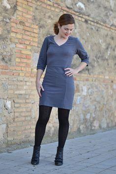 New pattern: the Aldaia Dress |pauline alice - Sewing patterns, tutorials, handmade clothing & inspiration