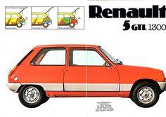 1976 Renault