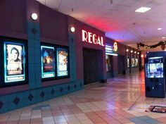 Regal Cinemas West Manchester 13 (2) Comfort Keepers (2) Regal Cinemas Potomac Yard 16 (2) Regal Entertainment Group (2) Tin Drum Asian Kitchen (Ashley Park, Newnan) (2) Regal Cinemas Shoppingtown Mall Syracuse, NY Now hiring at Erie Boulevard East, Apply in person.