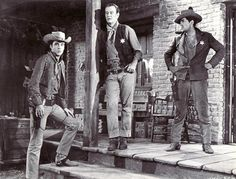 """Best western ever, """"Rio Bravo"""" with Ricky Nelson, John Wayne, and Dean Martin"""