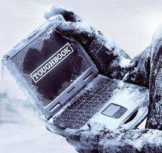 "Notebook ""no limits"" by Panasonic"
