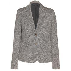 mytheresa.com - Nordin tweed blazer - Luxury Fashion for Women / Designer clothing, shoes, bags