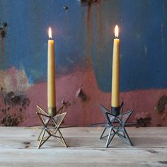 #nkuku #moba #star #handmade #candlesticks #candle