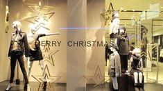 Kuvahaun tulos haulle best  christmas window displays