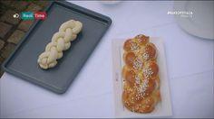 Da Bake Off Italia: la ricetta del pane intrecciato tedesco Züpfe | Ultime Notizie Flash