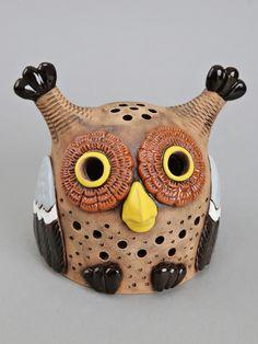 OWL CENSER