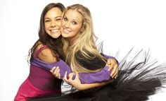 Alicia Banit and Dena Kaplan for Dance Academy
