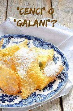 """Pane per i tuoi denti: """"CENCI"""" O """"GALANI""""? bimby"""