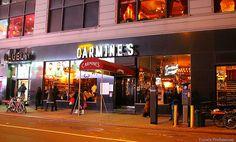 Carmine's - Nova York