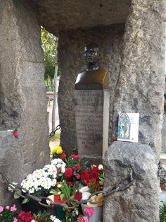Tomba di Allan Kardec