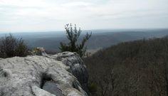 TN Cumberland Trail
