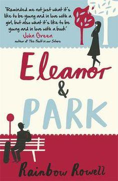 Eleanor & Park - Rainbow Rowell #WeNeedDiverseBooks