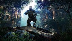 Imágenes de Crysis 3