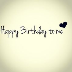 Happy Birthday to me - Imagenes Romanticas