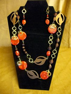 Beaded Jewelry by Anita