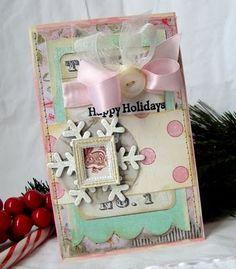 From Beatriz Jennings (Bety) in México.{iralamija} iralamija.blogspo... Bety's Etsy shop: www.etsy.com/...