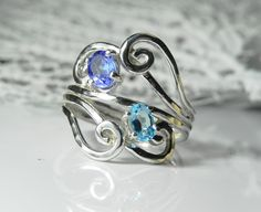 Please vote for my ring design! It would be wonderful exposure for my shop, FantaSeaJewelry.com. Just click on the photo and it will take you to shopbevel.com. Click on the vote button under the ring photo. Thank you! ~Liz